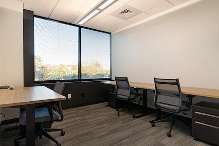 ESPACES Chattanooga - Medium Office