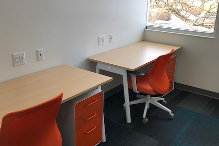 Brix Coworking Monona - Private Offices