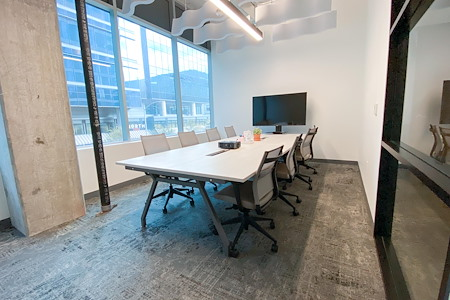 Galvanize | Austin - Suite 214 - Day Pass (Private Suite)