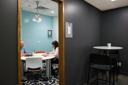 25N Coworking - Arlington Heights - Office #203