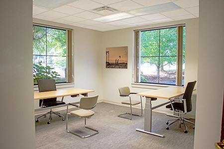 (CHA) Charlotte - Premium Office