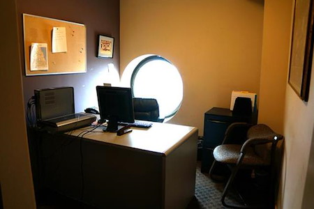 Kurman Communications, Inc. - Office
