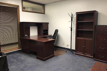 Park West Group - Office 2