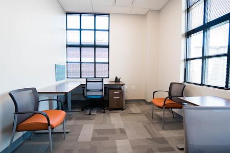 Office Evolution Nashville - Suite 206 - Office Space
