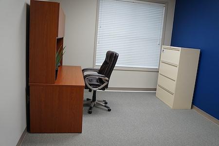 McKinley Caregiver Resource Center - Office 5