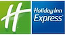 Logo of Holiday Inn Express - Chelmsford MA
