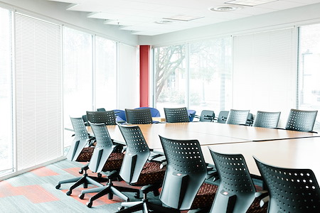 SSIC Powered By Launch - Large Conference Room