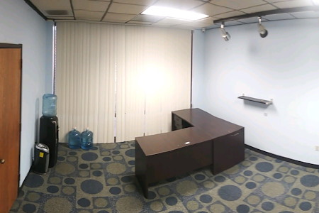 Executive Office Suite Space - Executive Office Suite 3
