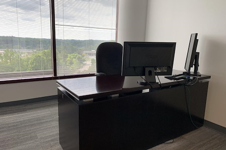 Codesigned - Office with Desk