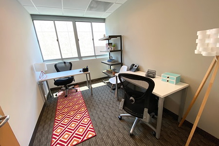 Regus | Wilshire Beverly - Office 3020