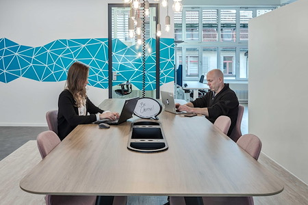 Baden Office Space