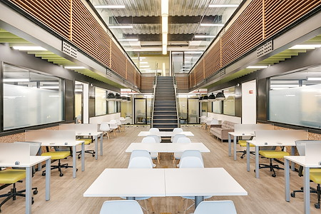 SmartSpace- Brooklyn - Dedicated Desk 6