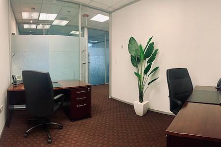 Servcorp - Chicago 155 North Wacker - Spacious Interior Office