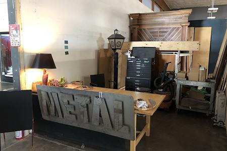 Art Design Xchange (ADX) - Dedicated Desk 1