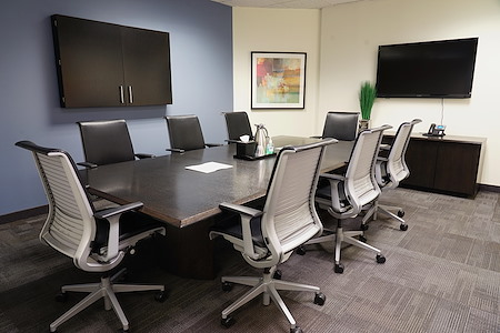 Executive Workspace @ Spectrum - Medium Conference Room