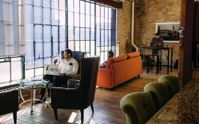 Fueled Collective – Saint Paul Lowertown