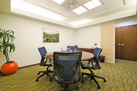 Carr Workplaces - Westchester - The Harrison