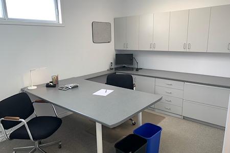 BTC Meeting Centre - Remote Office Beta