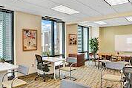 Carr Workplaces - Las Olas - Office 1412
