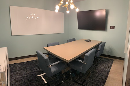 Cross Campus Beverly Hills - 4th Floor | 4A