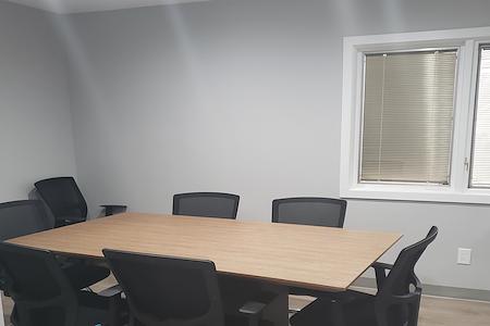 Flexwork NJ - Medium Conference Room