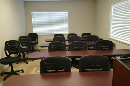 NATEC International, Inc. - Meeting Room 2