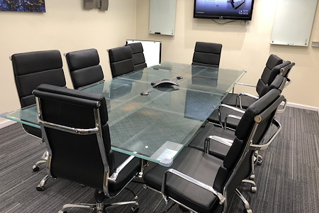 Jay Suites Financial District - Stunning Meeting Room A in FiDi *50% OFF