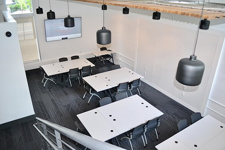 Meet at Ponce - Training and Event Space - FREE PARKING