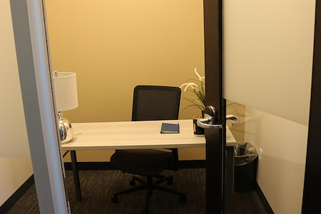 The Reserve - Roseville - Private Office for 2