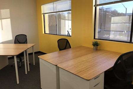 Sandbox Suites Palo Alto - Monthly Launch Pad #8
