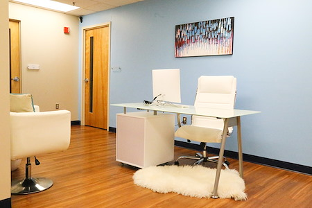 Perfect Office Solutions - Beltsville - Coworking Membership
