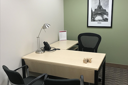 Regus | One Market Street - Affordable Private office