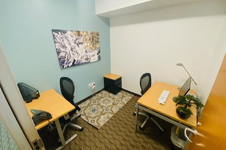 Regus | Avenue of the Stars - Office 235