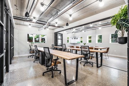 Venture Office Summerfield Commons - Event Space