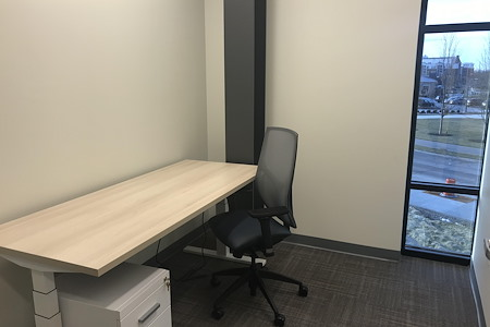 Office Evolution Fishers - Office 203 - Office Evolution - Fishers