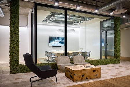 Serendipity Labs Los Angeles - Hollywood - Polaris Boardroom