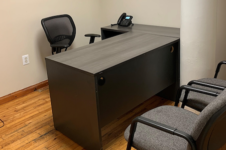 Select Office Suites - Chelsea - Select Day Office #56