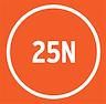 Logo of 25N Coworking | Frisco
