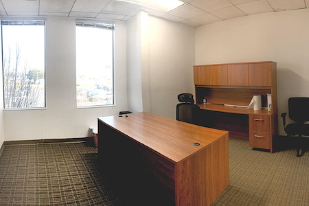 Hanhai Silicon Valley Center - Private Office | 280-10