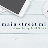Logo of Main Street MI at 21