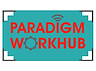 Logo of PARADIGM WORKHUB