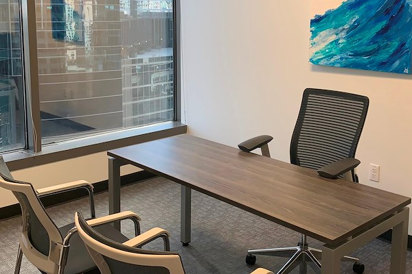 Peachtree Offices at 1100, LLC - Office (Up To 338sq.ft. Available).