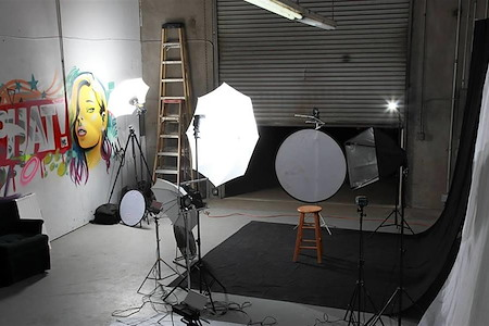Phat Studios - Colton CA - Phat Studio's- Photo/Video Studio