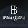 Logo of Harvey & Binnall PLLC