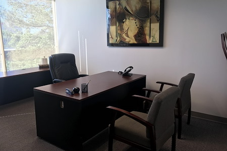 NorthPoint Executive Suites Duluth - Executive Office Space