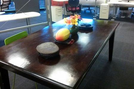 Indie Desk - Indie Desk