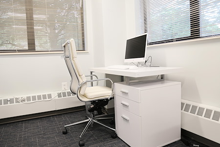 Perfect Office Solutions- Baltimore - Dedicated Desk
