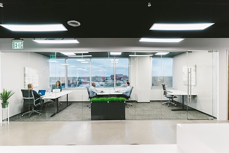 WORKSUITES | Dallas Galleria Tower Three - Dedicated Desk