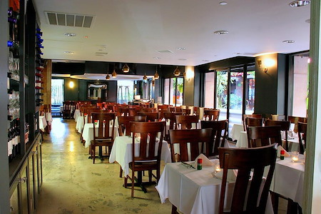 Gauchos Village Inc - Brazilian Steakhouse Bar/Lounge - GAUCHOS VILLAGE BRAZILIAN STEAKHOUSE