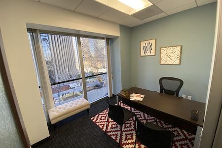 Regus | Century Plaza Towers - Office #412